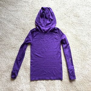 Climawear Hooded Base Layer
